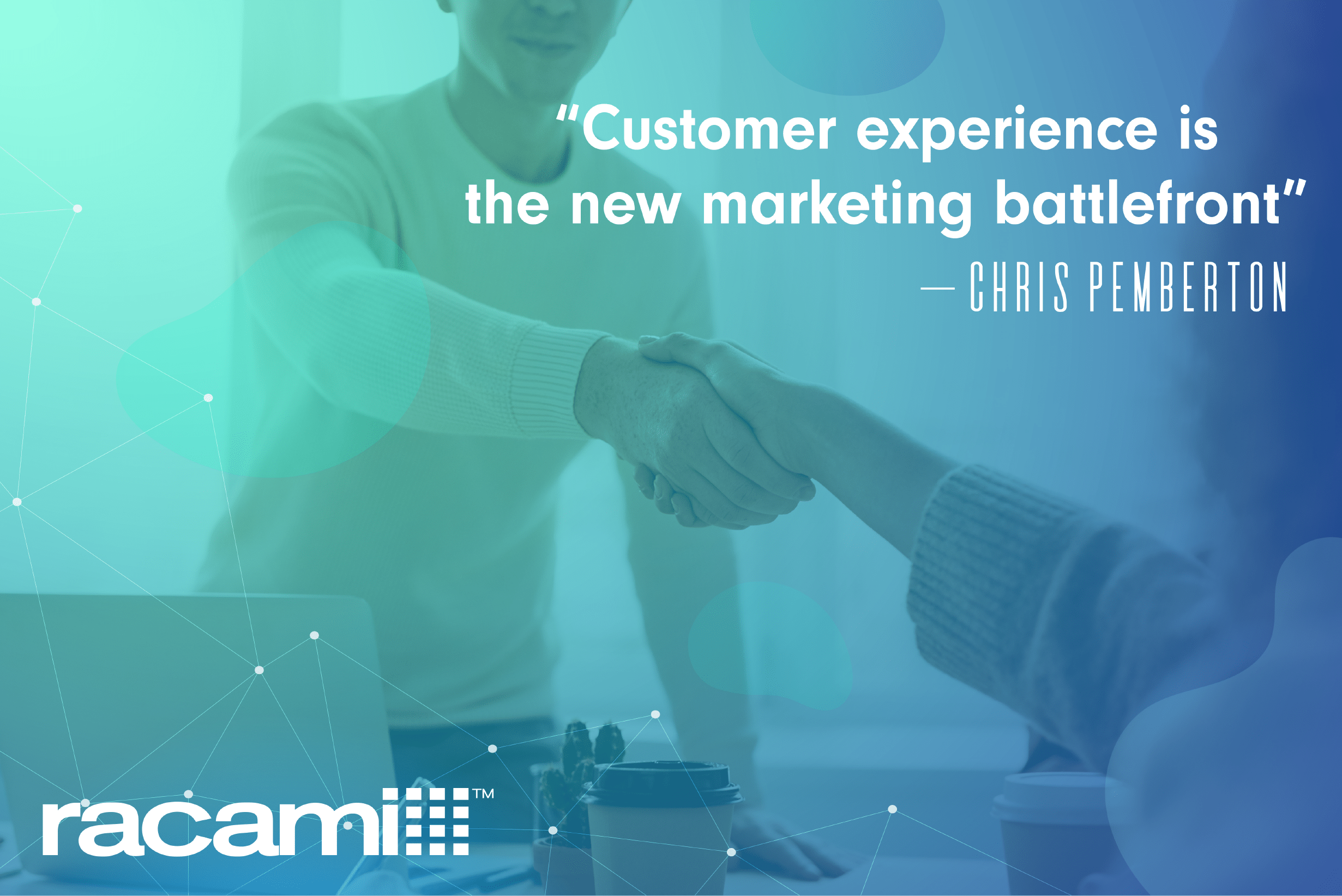 Customer Experience Quote
