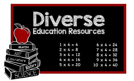 Diverse Education Resources